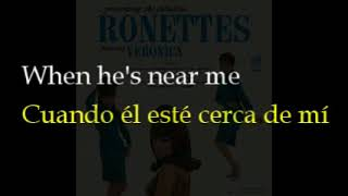 Video The Ronettes - Walking In The Rain (Sub. Español/Inglés) download MP3, 3GP, MP4, WEBM, AVI, FLV Juli 2018