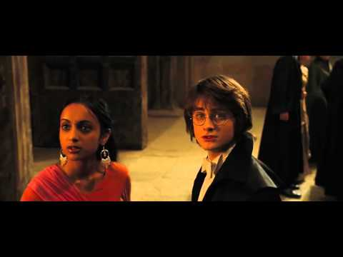 Harry Potter e o Cálice de Fogo - Trailer