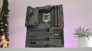 aSUS TUF Z270 Mark 2 ATX Gaming Motherboard