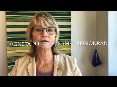 Inför budgetdebatt i Regionfullmäktige
