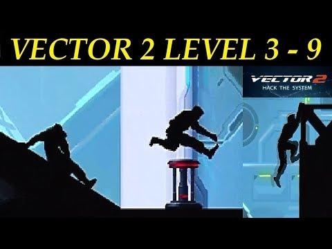 Vector 2 Premium Level 3 - 9 - 동영상
