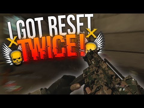 I Got RESET! - Modern Warfare 3 LIVE!