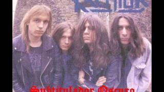 Kreator - Dying Victims (Subtitulos En Español)