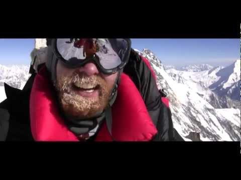The Summit Book / Film K2 Trailer 001
