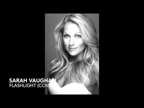 Jessie J - Flashlight (Cover by Sarah Vaughan)