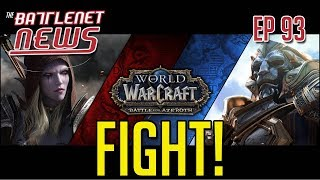 Fight! | Battlenet News Ep 93