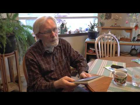 Conversation with Poet Michael Daley