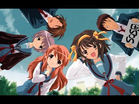 Top 10 Anime Scolastico Sentimentale Commedia 3 ITA