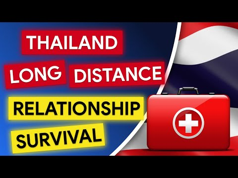 dating lost distance