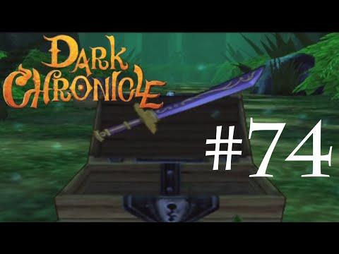 Let's Play... Dark Chronicle (Cloud 2) #74 SUPER POWERFUL WEAPON?! (Gameplay / Walkthrough)
