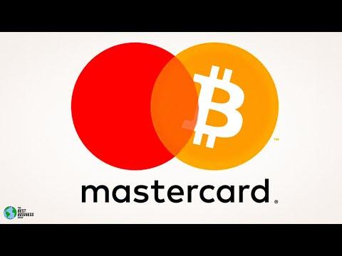 Mastercard Is Betting BIG On Crypto