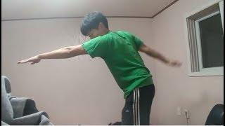 (매우 중요)비트킥 쉬운 연습 방법 freestyle beat kick 욱튜브 수영