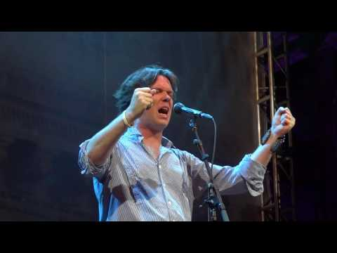 Rock-a-Bye Your Baby with a Dixie Melody - Rufus Wainwright - The Hearn - June 24th 2016 mp3