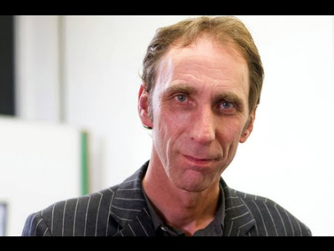 Will Self - Contain Your Self