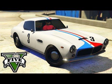 GTA V Online: NOVO CARRO de CORRIDA GT500!!! ($800,000)