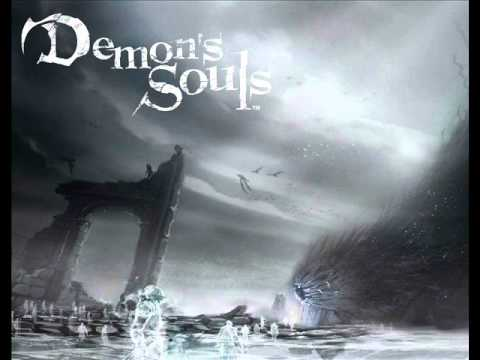 Demon's Souls Remix - Epitaph for Boletaria
