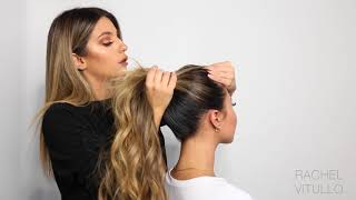 HOW TO | HIGH TEXTURED PONY