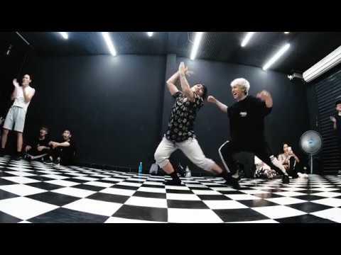 Redcat | Siti Badriah - Lagi Syantik (choreography)