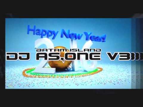Nonstop DJ Happy New Year 2016 Mp3