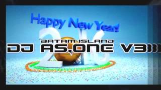 Nonstop DJ Happy New Year 2016