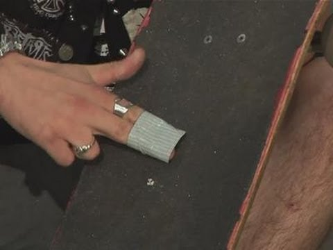 How To Clean Your Griptape