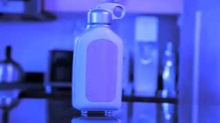 BTF - WELLY Filtered Water Bottle