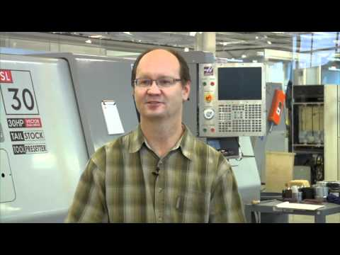 RDC Career Video with Science Alberta