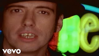 Music video by Big Audio Dynamite performing The Globe. (C) 1991 SO...