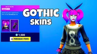 *NEW* LACE SKIN! (New Item Shop) Fortnite Battle Royale