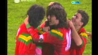 1993 (April 28) Portugal 5-Scotland 0 (World Cup Qualifier).avi
