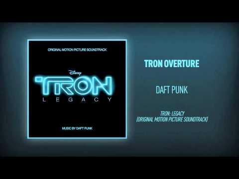 Tron Overture (TRON: Legacy)