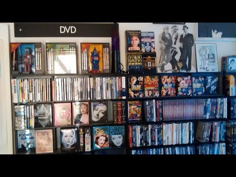 BLU-RAY/DVD COLLECTING: IS THE END NEAR???
