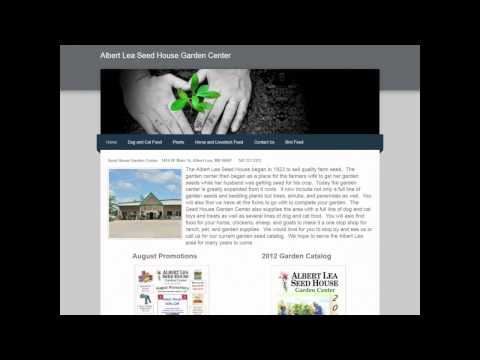 Organic Seed Finder Webinar