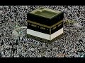 Muslims circle the Kaaba at start of annual Hajj pilgrimage の動画、YouTube動画。