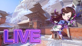 Overwatch Comp & Chill