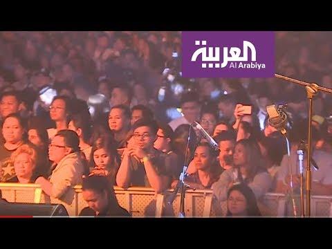 صباح العربية | دبي تستضيف أكبر مهرجان موسيقي فلبيني  - نشر قبل 4 ساعة