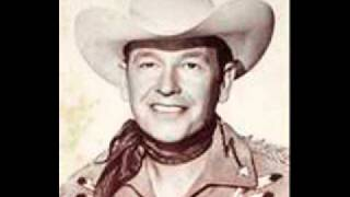 Rex Allen - Here Comes My Baby Back Again