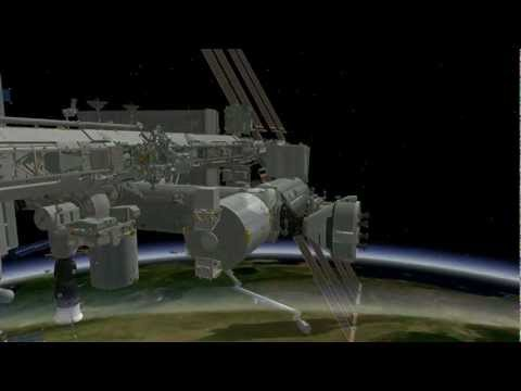 Boeing: Commercial Crew Development (CST-100)