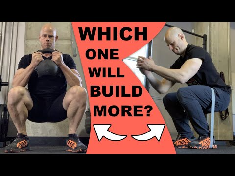 The Strength and Muscle Building Advantages of Overcoming Isometrics