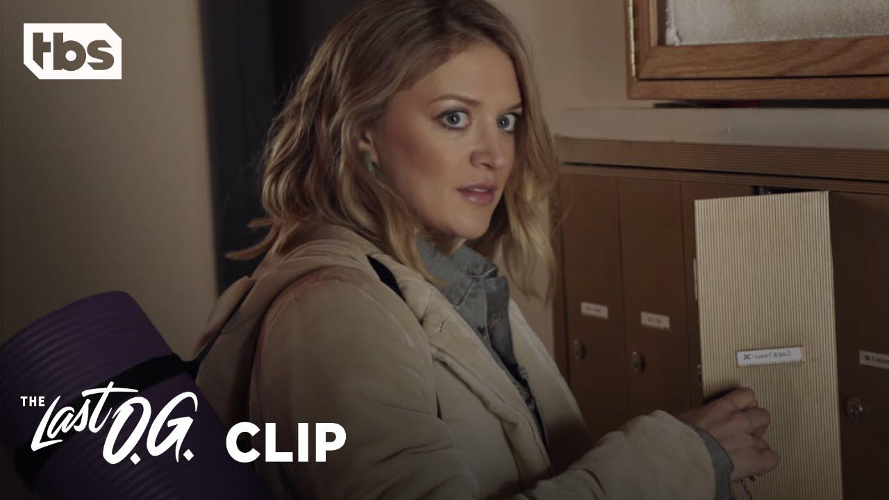 Download The Last OG: Grape Juice, Dill Pickles & Pepper Spray (Season 3 Episode 2 Clip)   TBS