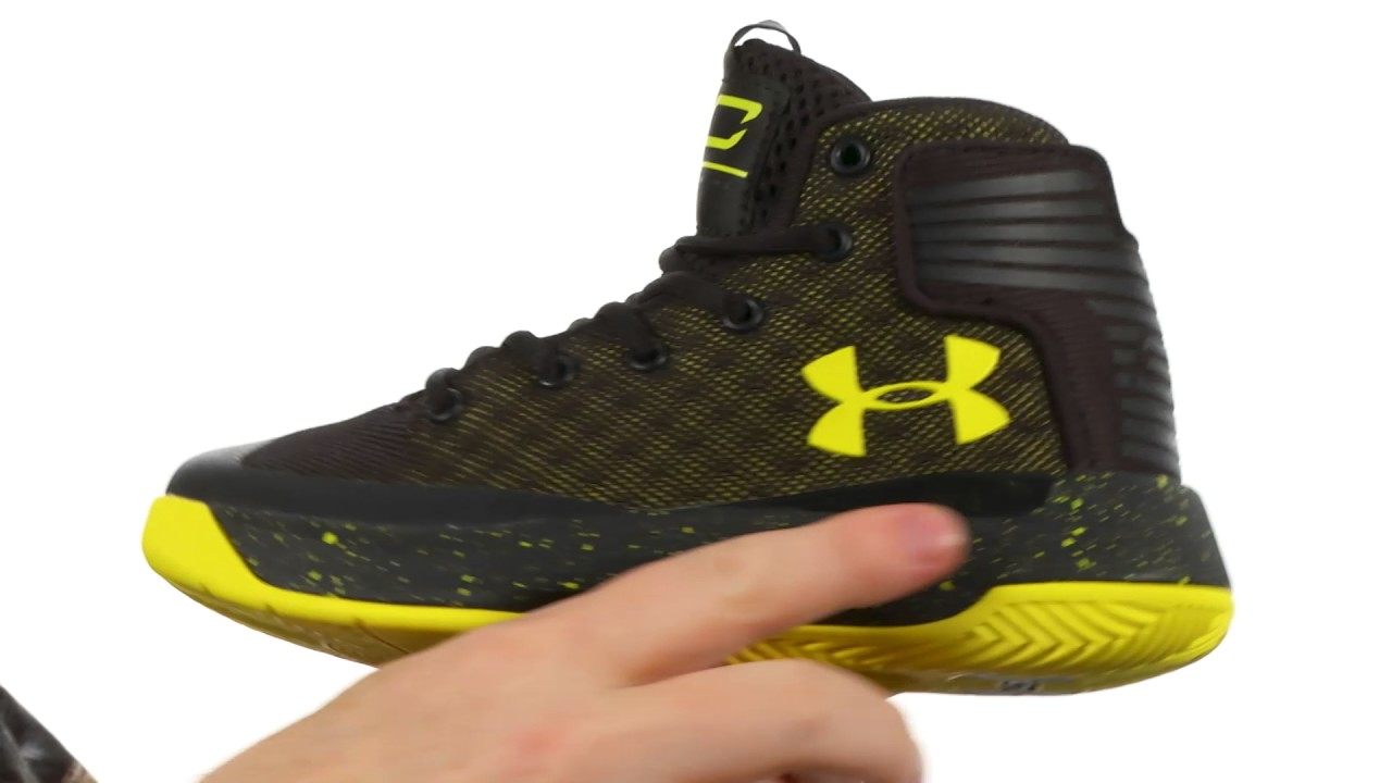 f472a83b83 Under Armour Kids UA PS Curry 3ZERO Basketball (Little Kid) SKU:8847745