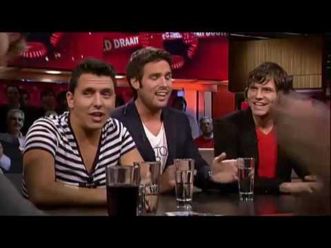 Votown Allstars Clublied FC Volendam