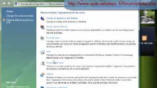 Parametrer sa page d'accueil Internet Explorer