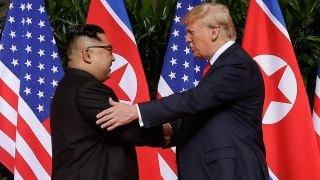 Video Trump conducted North Korean summit like a businessman: Morgan Ortagus download MP3, 3GP, MP4, WEBM, AVI, FLV Oktober 2018