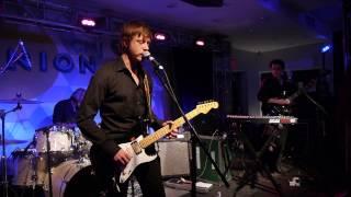 Paul Banks - Over My Shoulder (Live on KEXP)