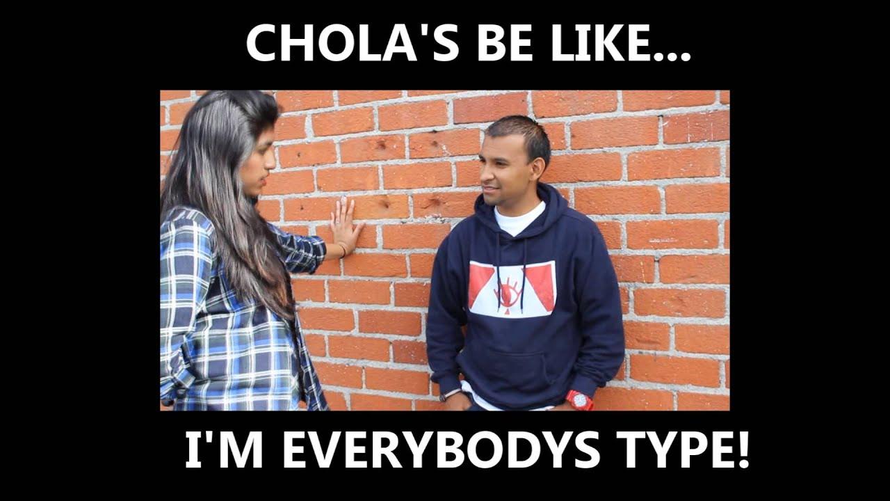 chola girl meme - photo #19