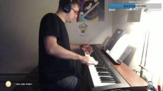 improvisation no154 - Return to Sweet Memories