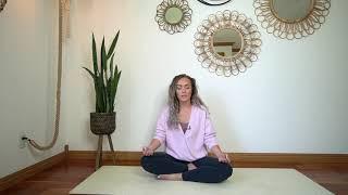 Free Teens Back to School Meditation