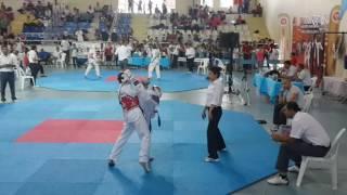 Tuğra Akkaş minikler çanakkale turnuvası skynox