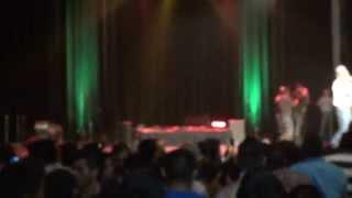 1er Festival Ecuatoriano Chicago